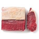 Dry aged entrecote